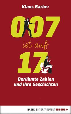 007 ist auf 17 von Barber,  Klaus