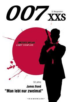 007 XXS – 50 Jahre James Bond – Man lebt nur zweimal von Morgenstern,  Danny