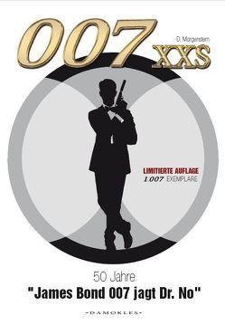 007 XXS von Morgenstern,  Danny, Schuhmann,  Tim