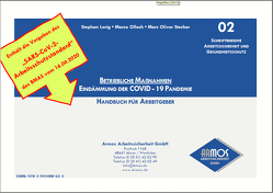 02 – Handbuch für Arbeitgeber von Lorig,  Stephan, Ollech,  Marco, Stecher,  Marc Oliver