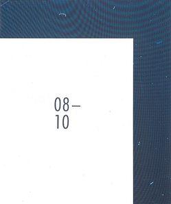 08 – 10 von Groß,  Steffen, Stamm,  Hermann