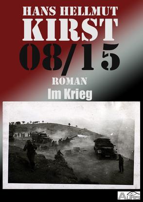 08/15 von Kirst,  Hans Hellmut