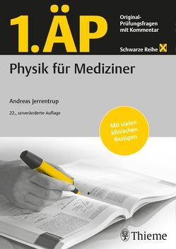 1. ÄP Physik für Mediziner von Jerrentrup,  Andreas