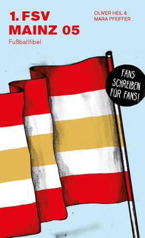 1. FSV Mainz 05 von Heil,  Oliver, Pfeiffer,  Mara