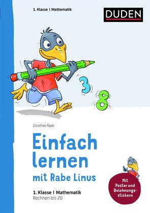 Linus Mathematik 1. Klasse von Leuchtenberg,  Stefan, Raab,  Dorothee