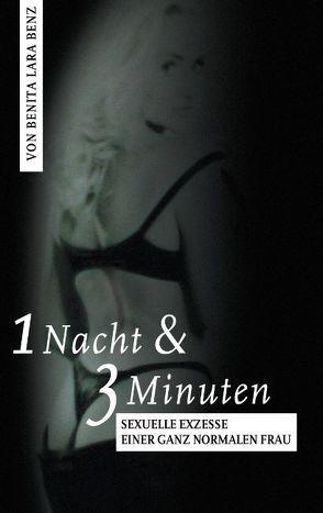 1 Nacht & 3 Minuten von Benz,  Benita L