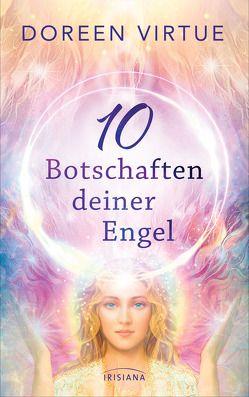 10 Botschaften deiner Engel von Hansen,  Angelika, Virtue,  Doreen