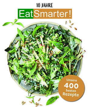 10 Jahre EAT SMARTER