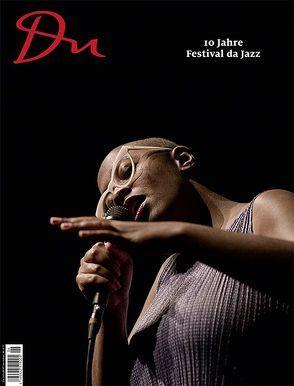 10 Jahre Festival da Jazz von Prange,  Oliver