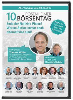 10. Rosenheimer Börsentag