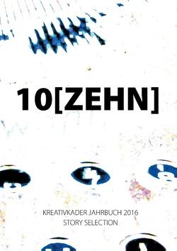 10 Zehn von Krogull,  Jörg