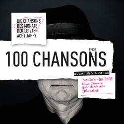 100 Chansons von Neie,  Burkhard, Pigor,  Thomas