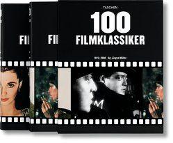 100 Filmklassiker von Mueller,  Juergen