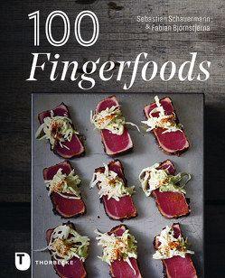 100 Fingerfoods von Björnstjerna,  Fabian, Schauermann,  Sebastian