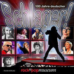 100 Jahre deutscher Schlager! von Grabowsky,  Ingo, Lücke,  Prof. Dr. Martin, Mania,  Thomas