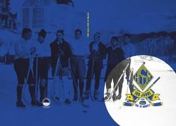 100 Jahre EHC St. Moritz von Kiener,  Stephan