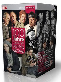 100 Jahre Kammerspiele von Diverse