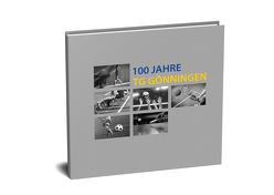 100 Jahre TG Gönningen