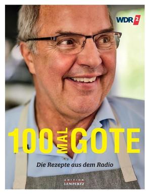 100 Mal Gote von Gote,  Helmut