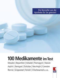 100 Medikamente im Test