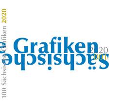 100 Sächsische Grafiken 2020 von Lindner,  Mathias, Stoll,  Alexander