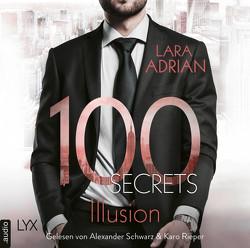 100 Secrets – Illusion von Adrian,  Lara, Rieper,  Karo, Schwarz,  Alexander