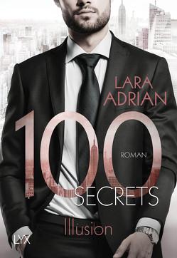 100 Secrets – Illusion von Adrian,  Lara