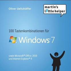 100 Tastenkombinationen für Windows 7 und Office 2010