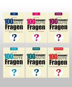 100 Verdammt gute Fragen von Draksal,  Michael