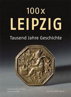 100 x Leipzig von Rodekamp,  Volker