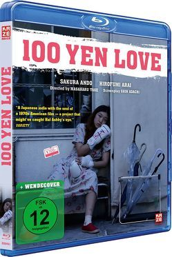 100 Yen Love – Blu-Ray von Take,  Masaharu