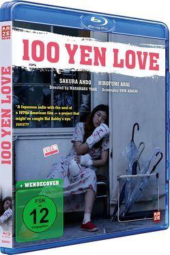 100 Yen Love – Blu-Ray von Take,  Masaharu
