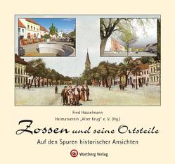 1000 Jahre Vollmarshausen von Gemeinde Lohfelden,  Gemeindevorstand