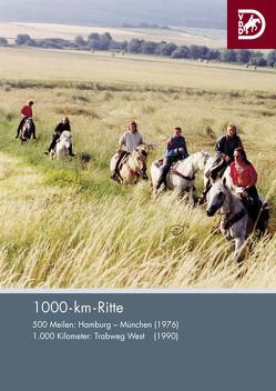 1000-km-Ritte von Fichtel,  Albert
