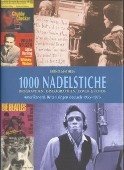 1000 Nadelstiche von Matheja,  Bernd