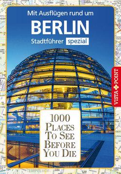 1000 Places To See Before You Die von Bode,  Niklas, Egelkraut,  Ortrun