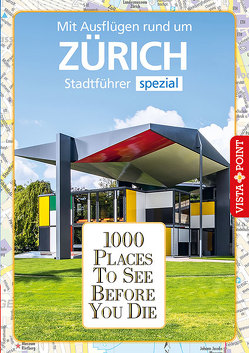 1000 Places To See Before You Die von Rebensburg,  Lilli, Rotter,  Julia
