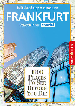 1000 Places To See Before You Die von Glaser,  Hannah