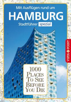 1000 Places To See Before You Die von Rotter,  Julia, Viedebantt,  Klaus