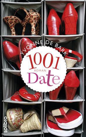 1001 Date von Bark,  Yvonne de