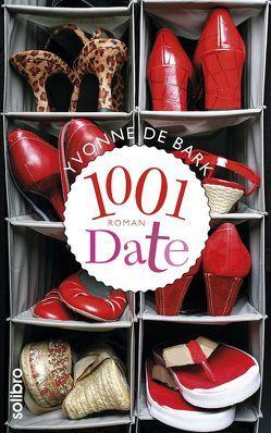 1001 Date von de Bark, Yvonne