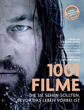 1001 Filme, von Schneider,  Steven Jay, Ueberle-Pfaff,  Maja