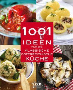 1001 Idden für die klassische von Vivo Buch UG