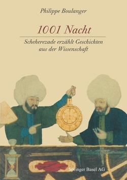 1001 Nacht von Boulanger,  Philippe, Zimmer,  D.