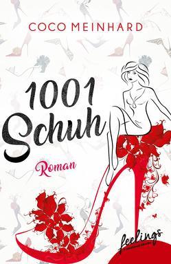 1001 Schuh von Meinhard,  Coco