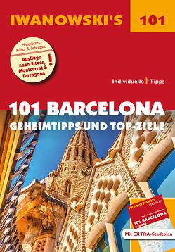 101 Barcelona von Sommer,  Katharina