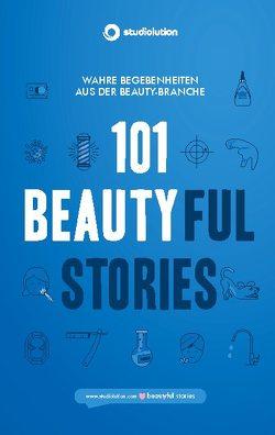 101 Beautyful Stories von Head-on Solutions GmbH,  studiolution