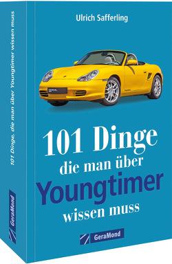 101 Dinge, die man über Youngtimer wissen muss