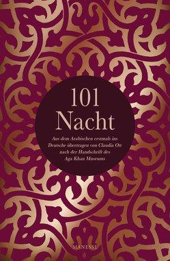 101 Nacht von Ott,  Claudia