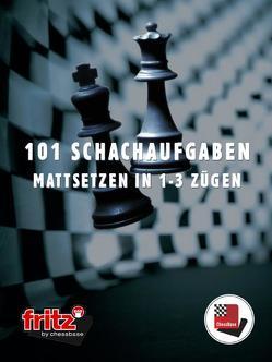 101 Schachaufgaben von Chessbase GmbH